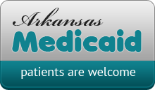 Arkansas Medicaid Patients are Welcome
